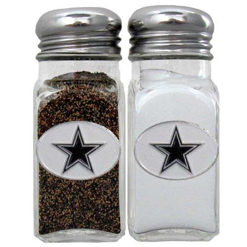 NFL Dallas Cowboys Salt & Pepper Shakers - Football Salt Pepper Shakers