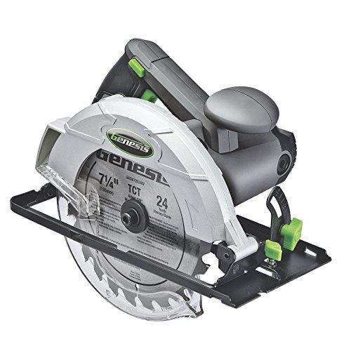 Cheap Genesis GCS120 12 Amp, Circular Saw, 7-1/4″