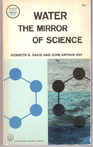 water-the-mirror-of-science-science-study-series-s18
