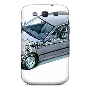 Hot Bmw E39 First Grade Tpu Phone Cases For Galaxy S3 Cases Covers