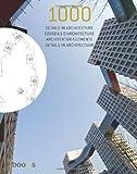 1000 architectural details - 1000 Details in Architecture