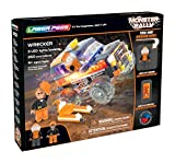 Laser Pegs Wrecker Light Up Building Kit (250 pieces)