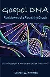 Gospel DNA: Five Markers of a Flourishing Church