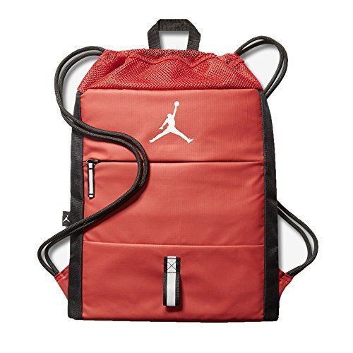 Nike Jordan Kid`s All The World Gym Sack