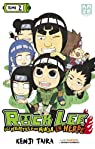Rock Lee, tome 2 par Taira