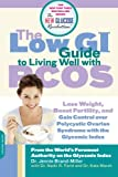 The Low GI Guide to Living Well with PCOS, Jennie Brand-Miller, 073821390X