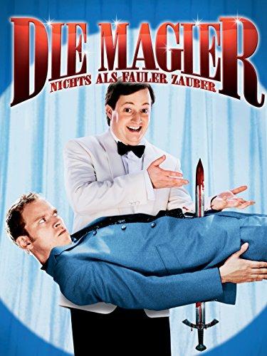 Die Magier - Nichts als fauler Zauber Film