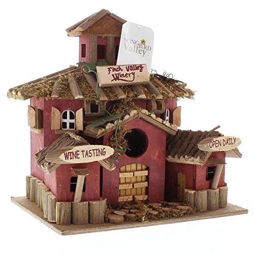 cheap bird houses - 6