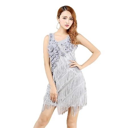 ChengBeautiful Vestido de Danza del Vientre Mujer Ropa ...