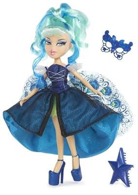 Bratz Chic Mystique Doll - Jade from Bratz
