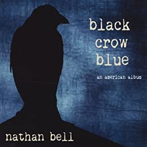 Black Crow Blue