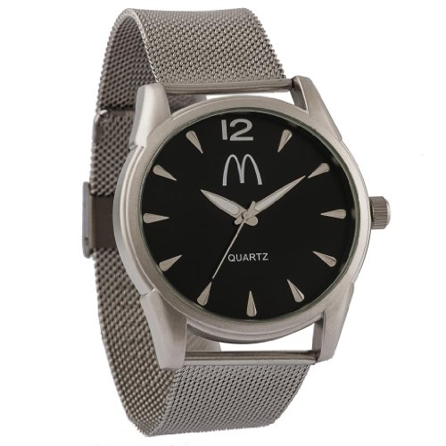 mcdonalds-mens-stainless-steel-mesh-band-black-dial-mdw1902