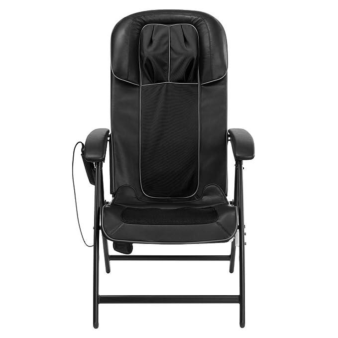 homedics easy lounge shiatsu massage chair review