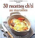 30 recettes ch'ti au maroilles