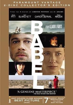 Babel Movie