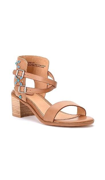 16d81d93a22c Pepe Jeans Chaussures - Sandales Thyme - Femme  Amazon.fr ...