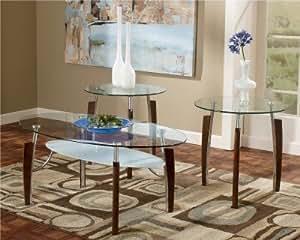 Amazon.com: Ashley Furniture Signature Design - Avani Occasional ...