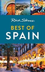 Hit Spain's can't-miss art, sights, and bites in two weeks or less with Rick Steves Best of Spain!Expert advice from Rick Steves on what's worth your time and moneyTwo-day itineraries covering Barcelona, Madrid, Toledo, Granada, Andalucía's W...