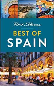Amazon.com: Rick Steves Best of Spain (9781631218088): Rick ...