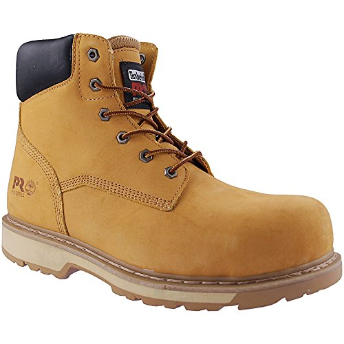 Inch 8 Traditional Wheat Safety UK Industrial Boots M1045A 6 Timberland YqZEwdzxZ