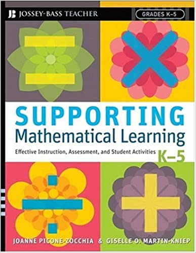 Supporting Mathematical Learning: Effective Instruction ...