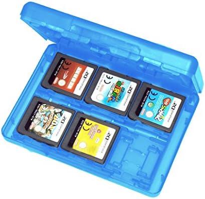 Generic 28-en-1 organizador caja Estuche para tarjetas de juego ...