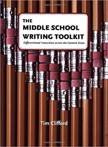 Workbook differentiated instruction worksheets : Amazon.com: The Middle School Writing Toolkit: Differentiated ...
