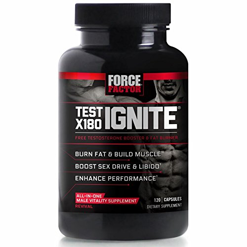 Testosterone Increase Performance Force Factor
