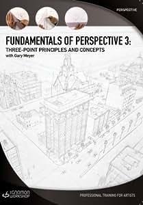 Fundamentals of Perspective 3