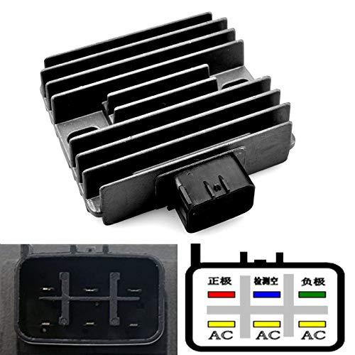 21066-0030 21066-705 21066-1127 Motorcycle Voltage Regulator Rectifier For Kawasaki VN900 Vulcan 900 Classic Custom LT 2006 2007 2008 2009 2010 2011 2012 2013 2014 2015 VN 900