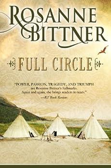 Full Circle by [Bittner, Rosanne]