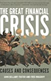 The Great Financial Crisis, John Bellamy Foster and Fred Magdoff, 1583671846