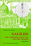 Galileo : For Copernicanism and for the Church, Fantoli, Annibale, 8820974274