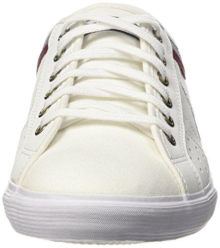 Coq Saint Tones Twill 2 optical White Le Sneaker Bianco Cvs Ferdinand Sportif Uomo 10qEdR