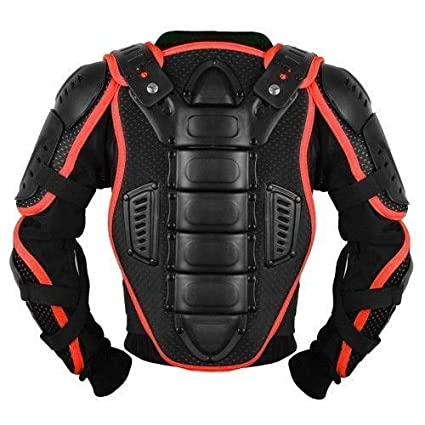 Kids Motorbike Body Armours Motorcycle Gear Armors Motorcross Bikes Guard CE Approved Child Protection Jacket Year 10