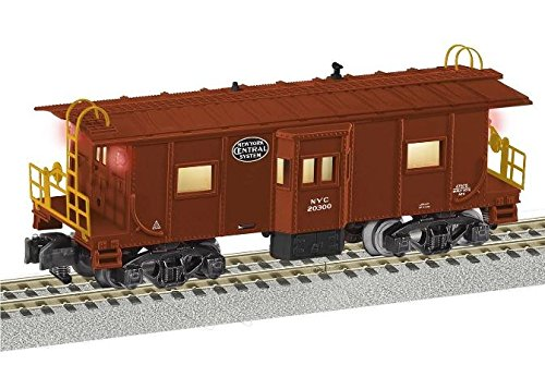 Lionel American Flyer New York Central Caboose ()