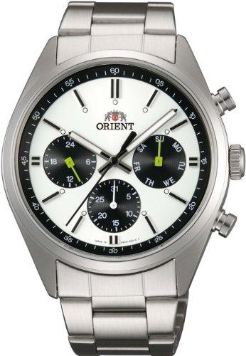 ORIENT Neo70's PANDA Men's Watch WV0011UZ (Panda Watch)