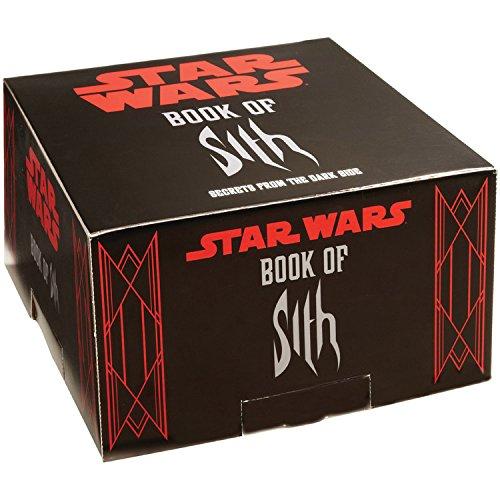 Star Wars: Book of Sith: Secrets from the Dark Side: Amazon.es: Daniel Wallace: Libros en idiomas extranjeros