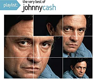 johnny cash playlist the very best of johnny cash eco friendly packaging music. Black Bedroom Furniture Sets. Home Design Ideas