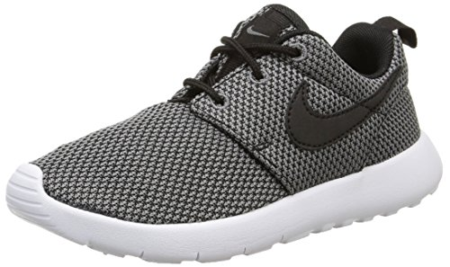 Nike Roshe One (Ps) -  para hombre Gris / Negro / Blanco (Cool Grey / Black-White)