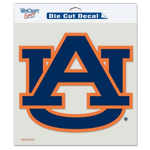 Auburn Tigers Color 8