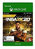 NBA 2K20: Digital Deluxe - Xbox One [Digital Code]