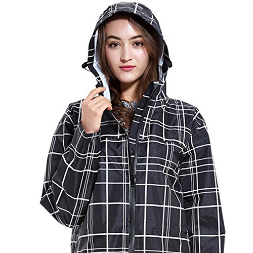 Secutey Coat Adulte Secutey Adulte Trench Imperm SdI8wq6