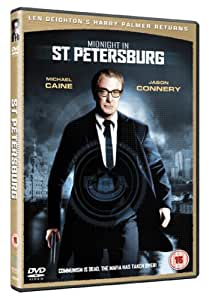 Midnight in St Petersburg [Import anglais]