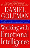 Working with Emotional Intelligence, Daniel Goleman, 0553378589