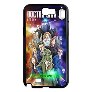 Generic Case Doctor who For Samsung Galaxy Note 2 N7100 F6T7867819