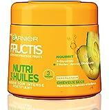 Garnier Fructis Masque soin Intense Fortifiant Nutri 3 Huiles 300 ML