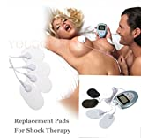 Yan's Slimming Vibrating Massager for Keep Fit, Loose Weight, Muscle Relaxation, Sports Comforter