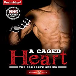 A Caged Heart Complete Series