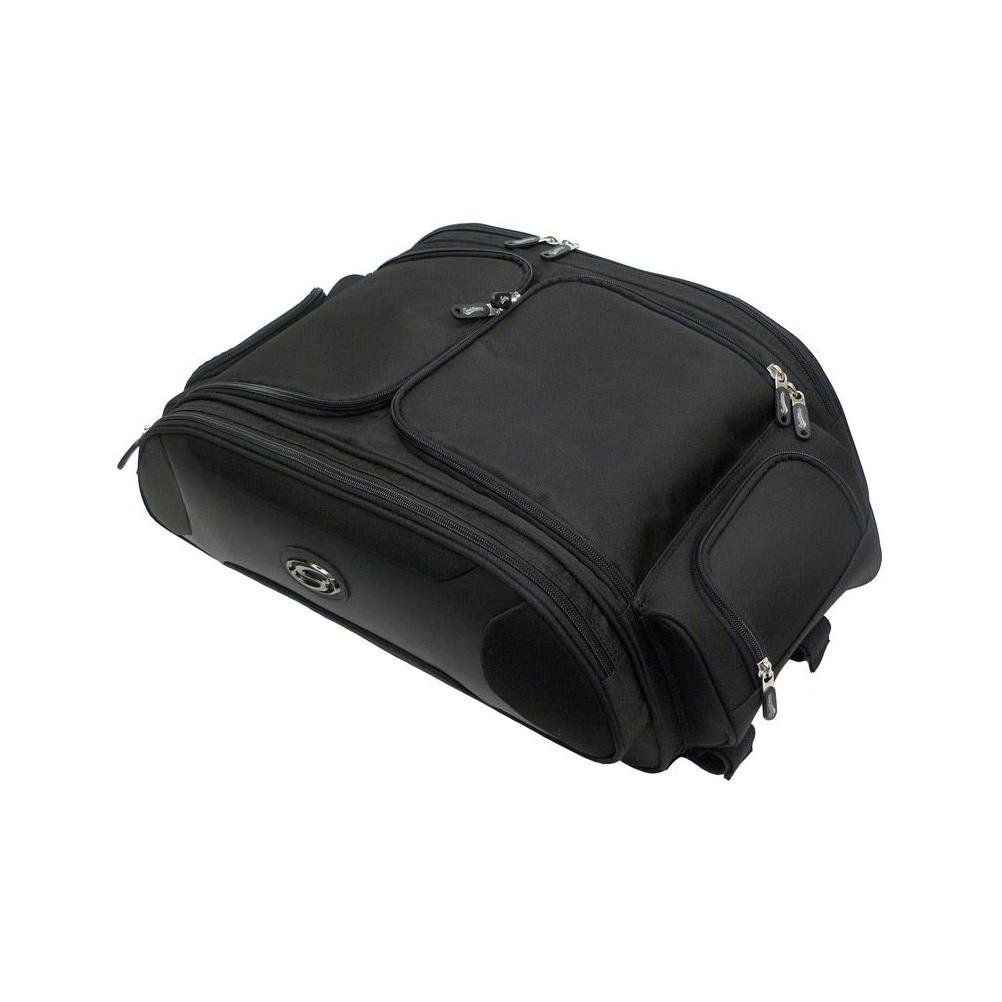 Saddlemen 3515-0140 Sport Trunk And Rack Bag by Saddlemen (Image #1)